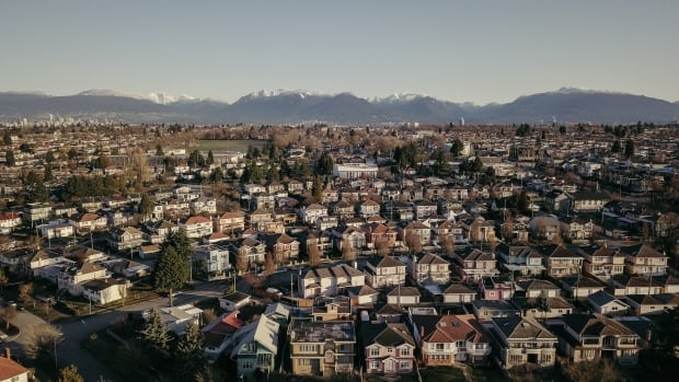 High-end B.C. house prices dropping, but no relief at lower levels