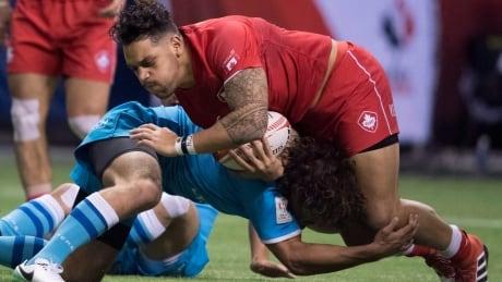 RGU Canada Sevens 20180310