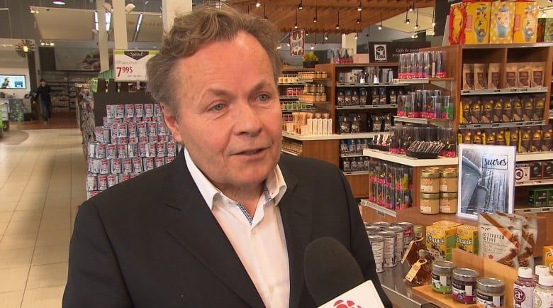 3ada1c239bc Quebec producers tap into maple water as competition grows abroad ...