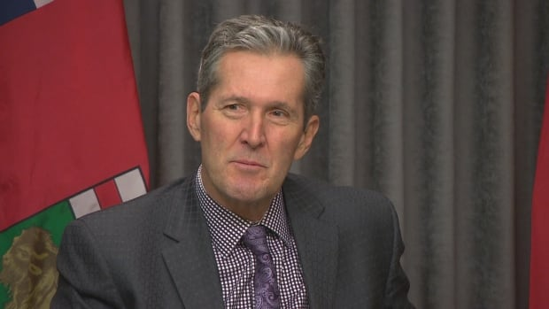 Gas prices going up, ambulance fees going down: Manitoba budget