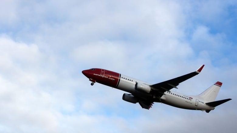 flypriser norwegian