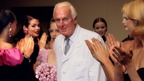 French couturier Hubert de Givenchy dead at 91