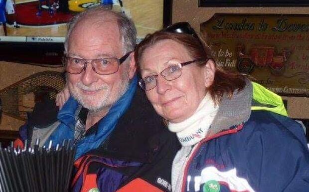 Charles and Barbara Truax
