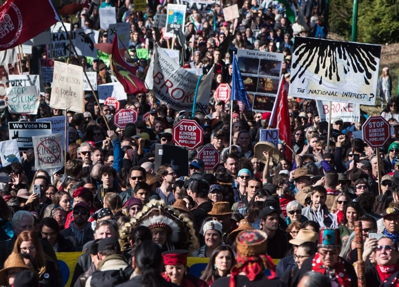 Tsleil-Waututh Nation to appeal Trans Mountain