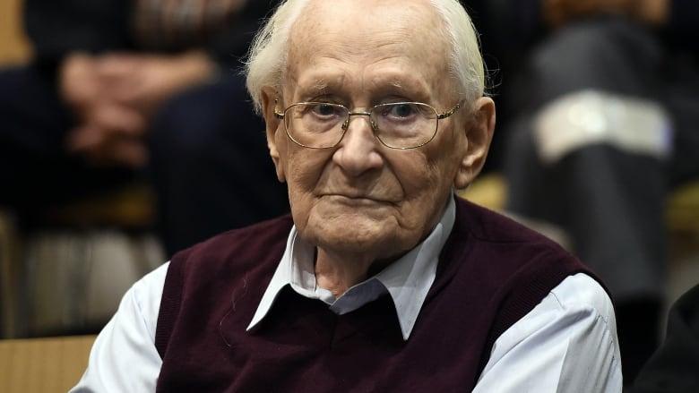 'Bookkeeper of Auschwitz' dies before starting sentence: Der Spiegel