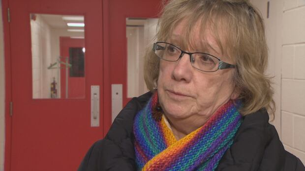 Shelburne Mayor Karen Mattatall