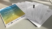 NWT Disabilities Report