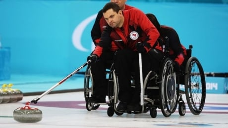 (Live at 1:30 am ET) Paralympic Winter Games | Day 5 | Wheelchair Curling: CAN vs NPA