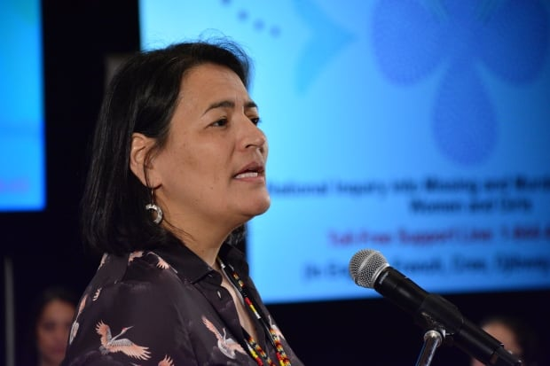 MMIWG inquiry begins hearings in Montreal today