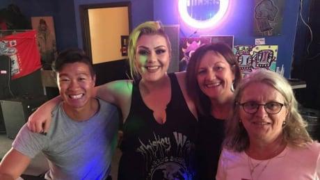 Edmonton woman wants to reach everybody with naloxone training thumbnail