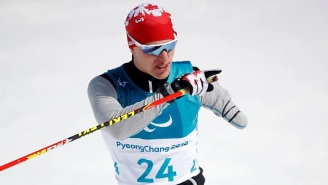 Canada Mark Arendz Biathlon Bronze