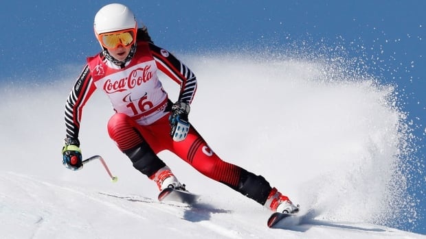 Canadian Paralympic roundup: Mollie Jepsen speeds to gold in alpine super combined