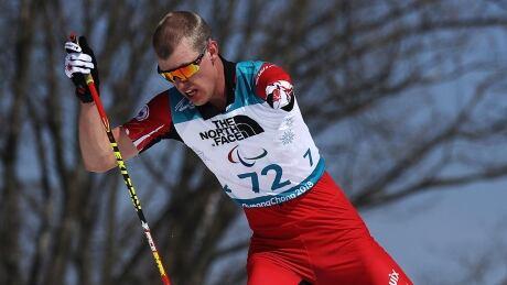 Mark Arendz Biathlon Elusive Gold