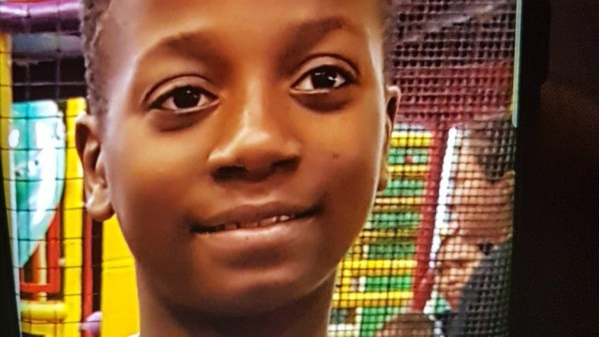 Montreal police search for missing 10-year-old boy