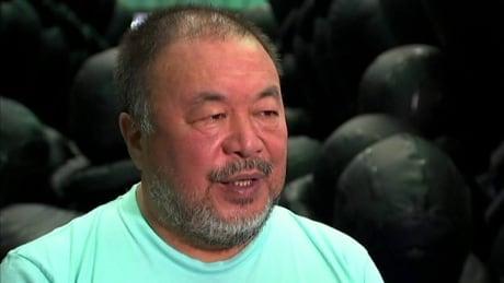 Australia Ai Weiwei
