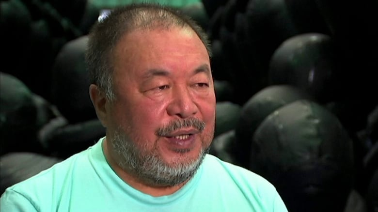 Ai Weiwei unveils Sydney Biennale artwork, talks change in China