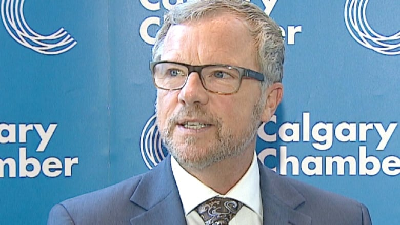 Brad Wall helped create right-of-centre Buffalo Project and grab