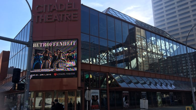 Citadel Theatre apologizes to artists, staff after allegations of workplace harassment