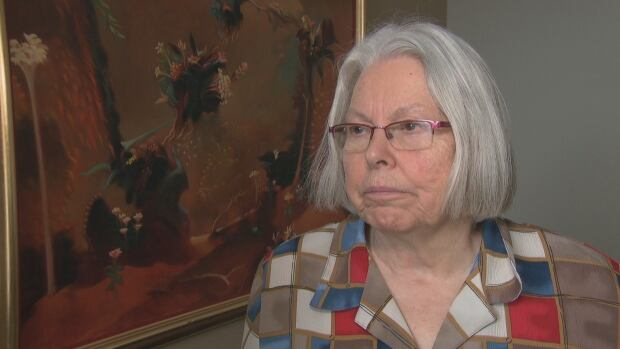 Coun. Marianne Wilkinson mourns death of Bill Teron