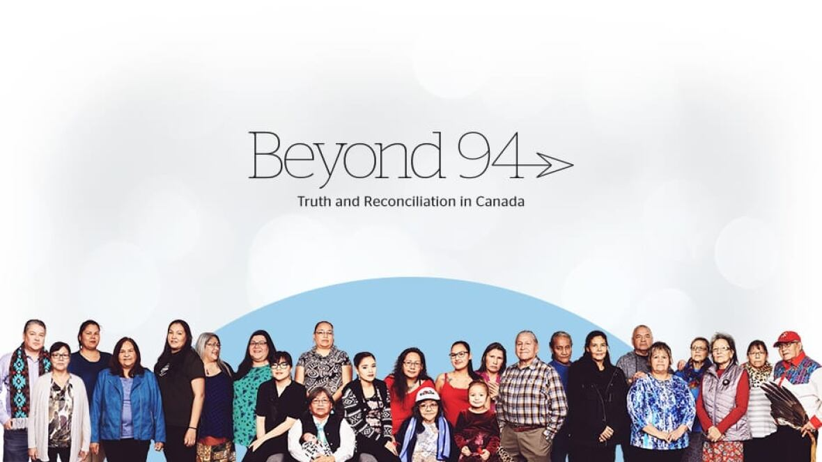 Beyond 94: Where is Canada at with reconciliation?
