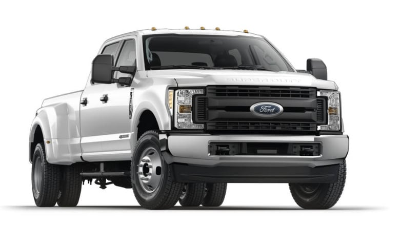 ford issues massive pickup truck recall due to fire risk | cbc news