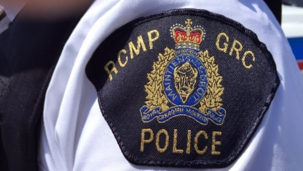 Gun fired, RCMP looking for white dually