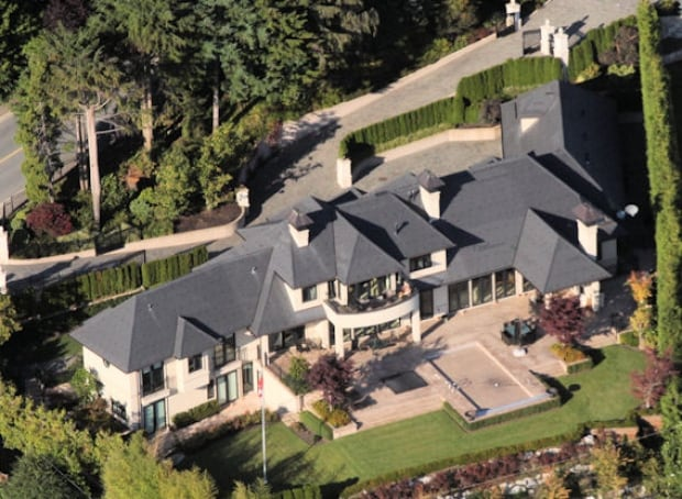 Dispute over mansion's bloody history provides a window into Vancouver's high-stakes housing market