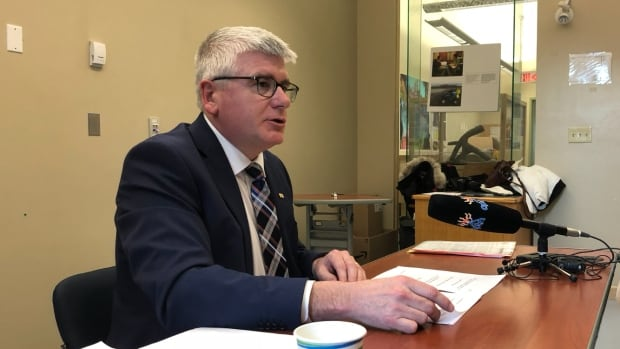 Nunavut not prepared for climate change impacts, auditor general says