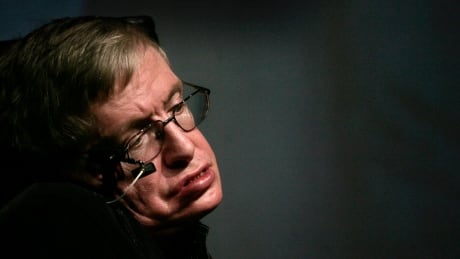Stephen Hawking Israel