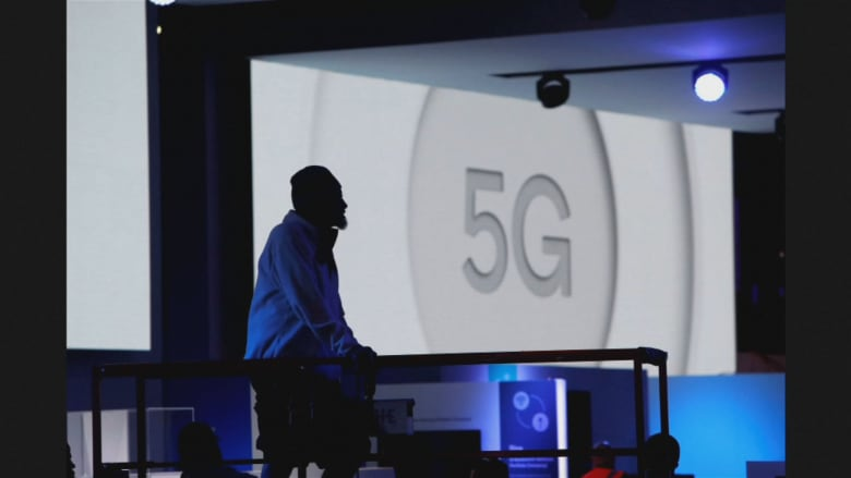 U S  companies announce 5G launch dates, but Canadian
