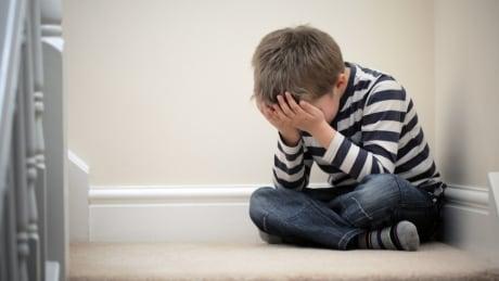 Stress Child