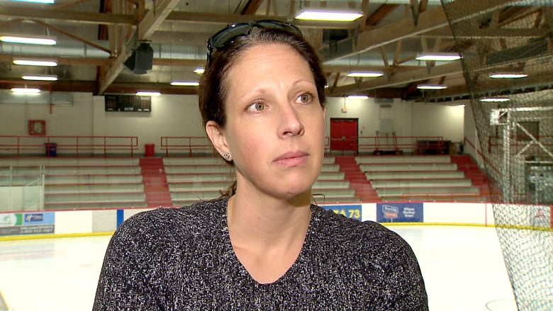 Robin Steinwand Is Unhappy With The Change From Hockey Canada CBC