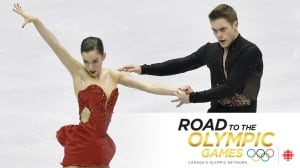 Road to the Olympic Games: World junior figure skating championships