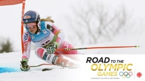 Road to the Olympic Games: Alpine skiing World Cup finals