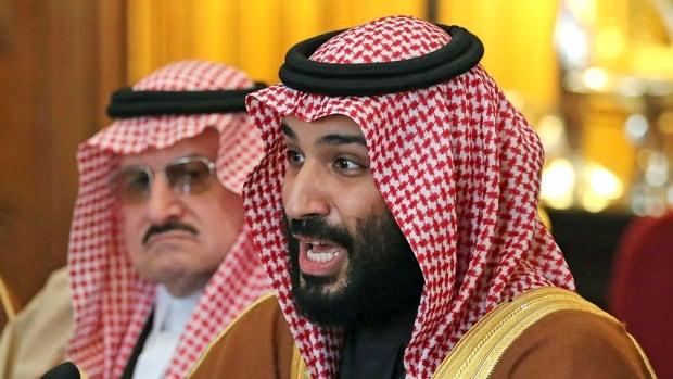 סאודי אראביע: אויב איראן פארמאגט נוקלעארע וואפן וועלן מיר אויך פארמאגן