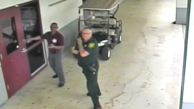 Florida prosecutors intend to seek death penalty for Parkland school shooter