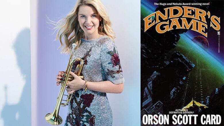 2018 Juno Awards nominee Bria Skonberg on why she loves the