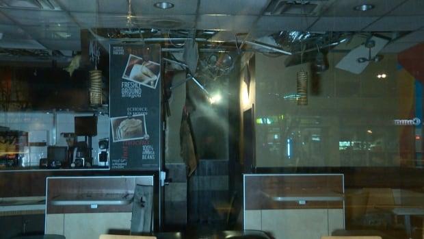 Man Sets Himself On Fire Inside Vancouver McDonald's Restaurant