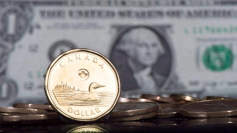 A Weaker Canadian Dollar Did Little To Boost Exports In January According To The Latest Manufacturing Sales Data Paul Chi On Canadian Press