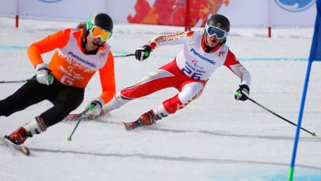 (Live at 8:25 pm ET) Paralympic Winter Games   Day 9   Alpine Skiing: Women's slalom