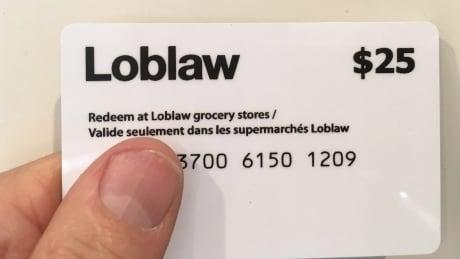 Loblaw Card Backlash 20180314