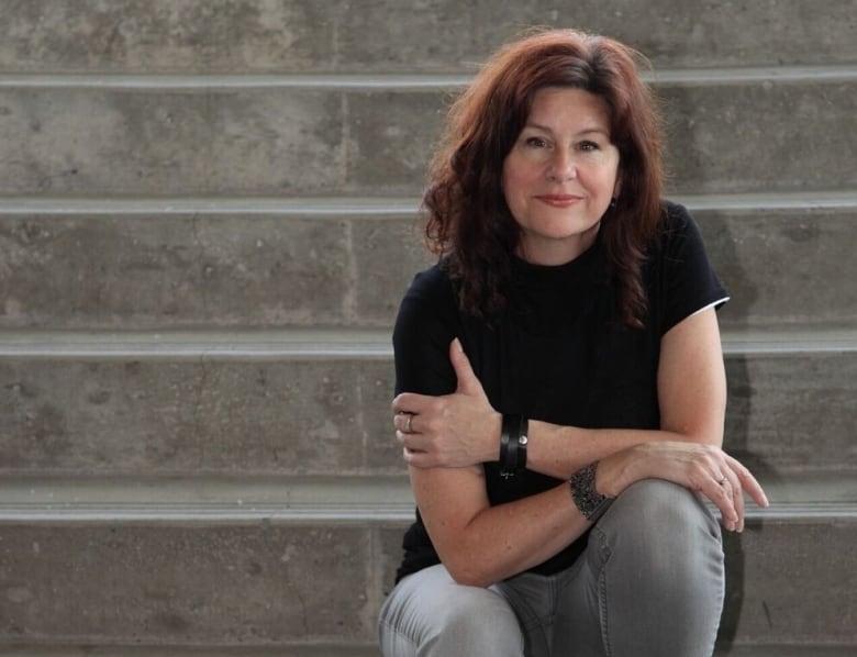 Sandra Perron