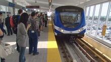 transit funding announcement