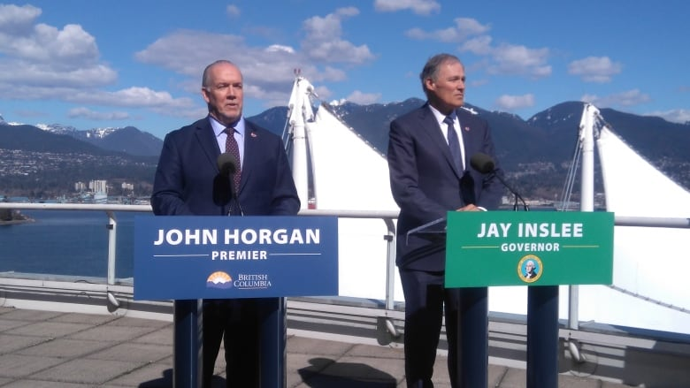 B.C. putting up $300K to study feasibility of high-speed rail connecting Vancouver and Seattle