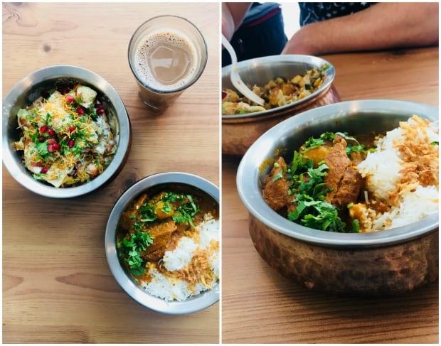 chai pani brings bombay street food to bridgeland. Black Bedroom Furniture Sets. Home Design Ideas