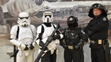 Star Wars Forteresse Impériale