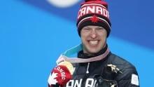 Mark Arendz Canada Paralympics