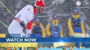 CBC's afternoon coverage of the 2018 Paralympics in Pyeongchang