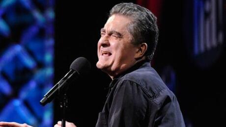 Canadian comedian Mike MacDonald dies at 62
