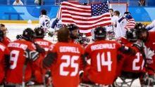 Canada Loses Para Ice Hockey Final